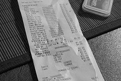 Saving Money on Groceries (with NO coupons!)