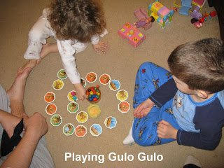 Gina's Gift Guide: Kids' Board Games