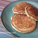 Pumpkin Pancakes {Easy From-Scratch Recipe}