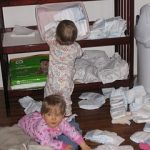Moneywise Baby: Saving on Diapers