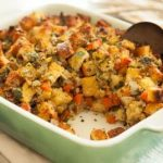 Gluten-Free Thanksgiving: Stuffing Recipes
