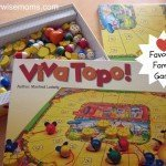 Viva Topo! {Favorite Family Game}