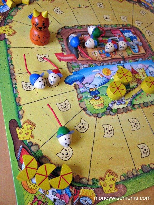 Viva Topo! Game | Favorite Family Games Gift Guide | MoneywiseMoms