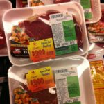 Finding Marked-Down Meat