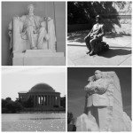 Washington DC Memorials with Kids