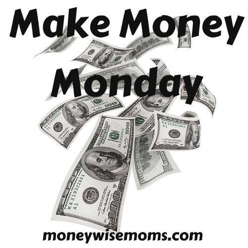 Sell via a Neighborhood Facebook Group  {Make Money Monday}