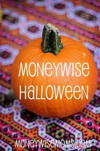 Halloween Strategies to Save | MoneywiseMoms