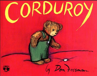 Corduroy | Favorite Read Aloud Books for Preschoolers | my three kids' favorites! | MoneywiseMoms