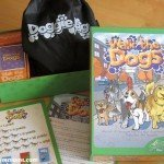Walk the Dogs Board Game {Favorite Family Game}