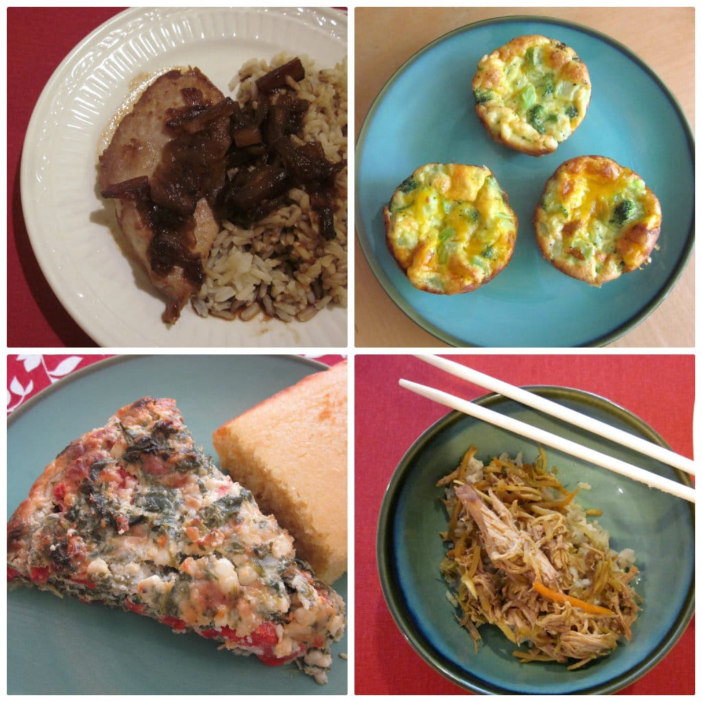 Favorite Recipes 2012 | MoneywiseMoms
