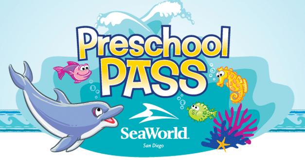 free busch gardens preschool pass 2013