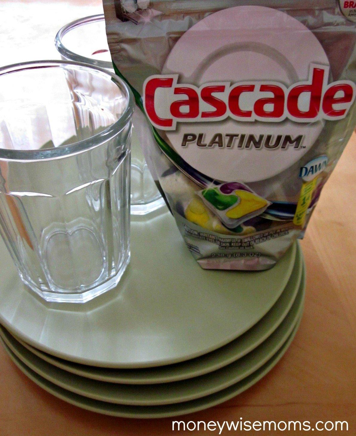 Make Less Work with Cascade Platinum