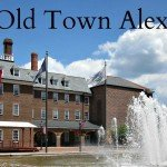 Old Town Alexandria {Day Trip from DC}
