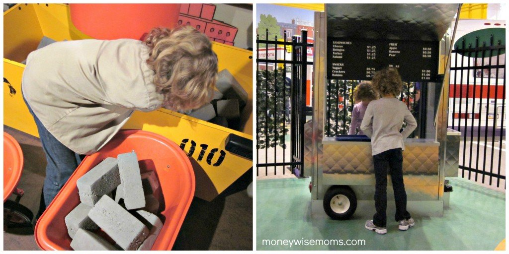 Please Touch Museum | MoneywiseMoms