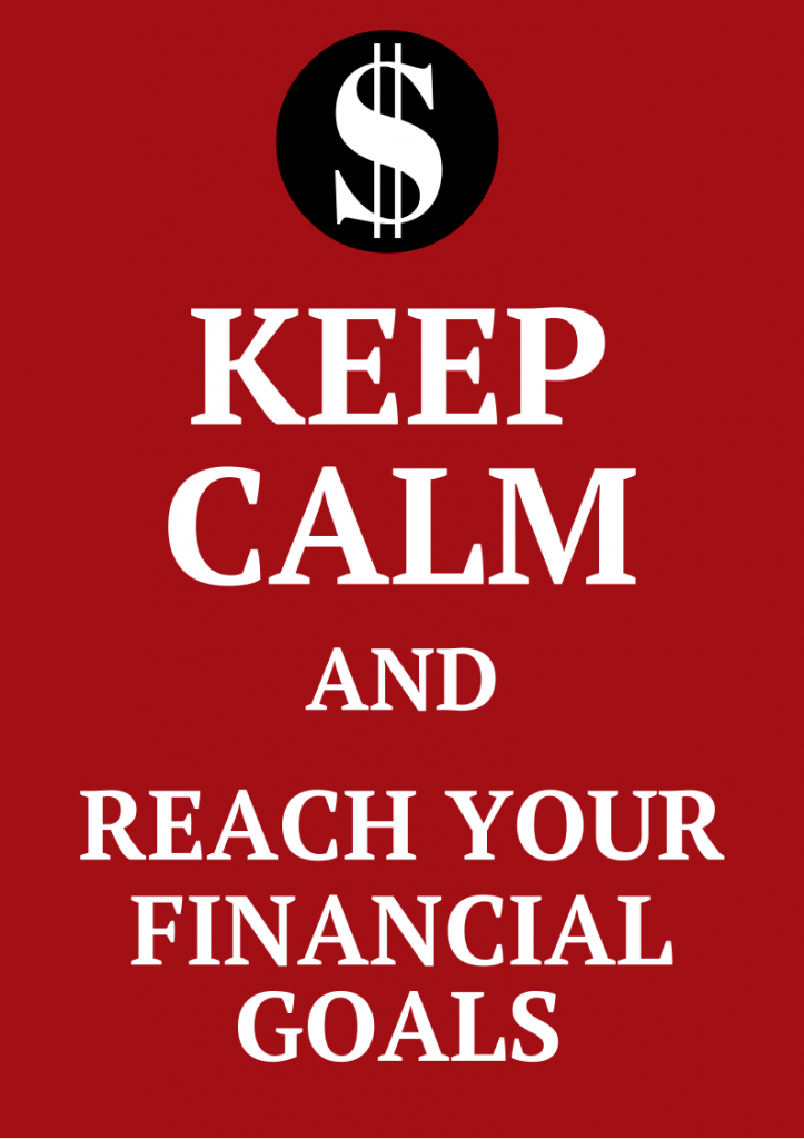 Reach Your Financial Goals   My tips for paying off debt, save for a big purchase, or save for the future   MoneywiseMoms