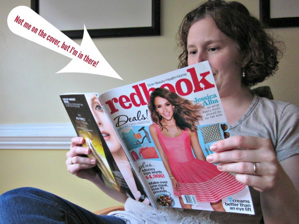March Redbook | Sharing my Debt Payoff Story | MoneywiseMoms