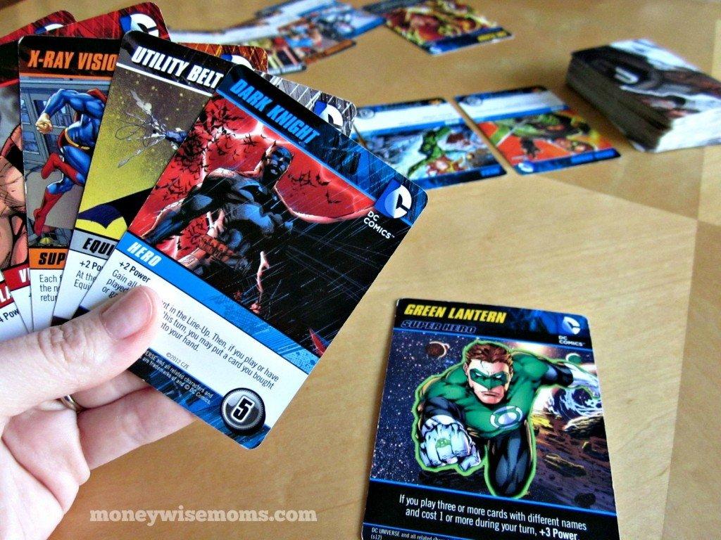 DC Card Game Horiz2