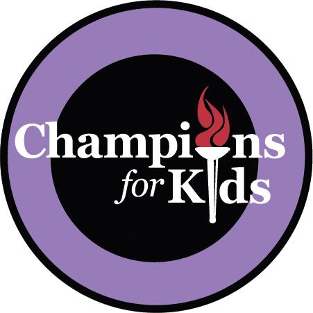 Champions for Kids Summer of Giving program #SummerofGiving | MoneywiseMoms