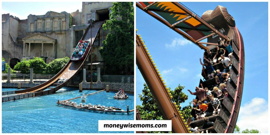 Busch gardens williamsburg virginia moneywise moms - Busch gardens williamsburg rides ...