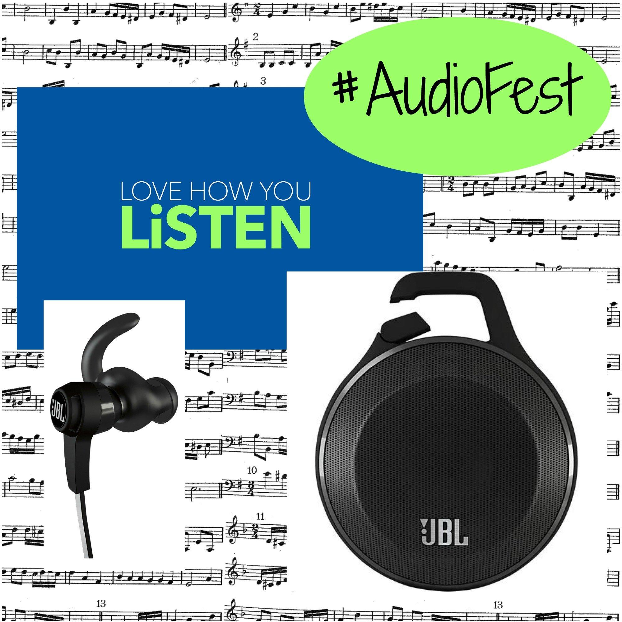 Best Buy August #Audiofest