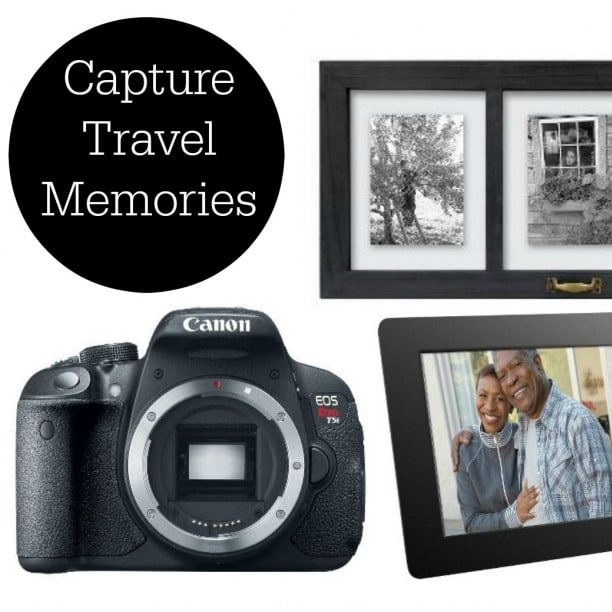 Capture Travel Memories with #TargetWedding