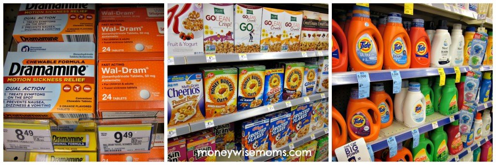 Road Trip Essentials #familytravel - #WalgreensPaperless Coupons via MoneywiseMoms