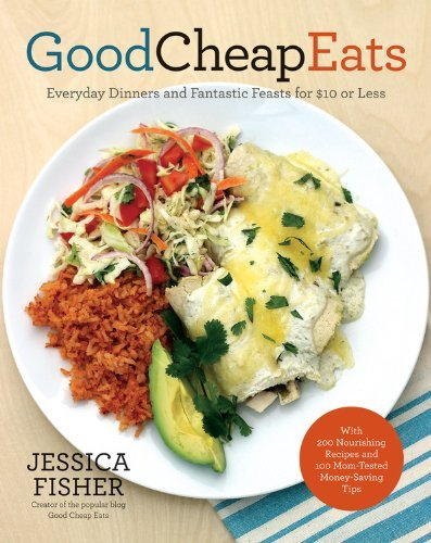 Good Cheap Eats - budget friendly meals |MoneywiseMoms