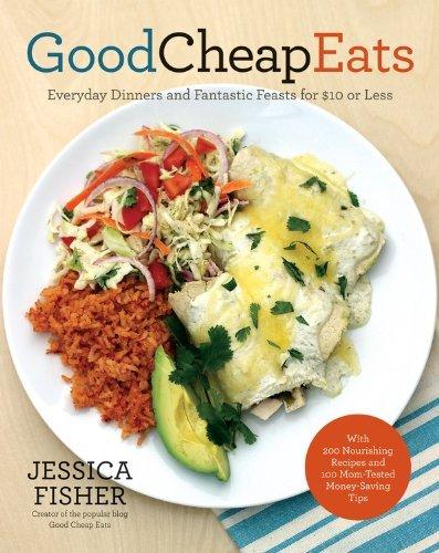 Good Cheap Eats - budget friendly meals |MoneywiseMoms