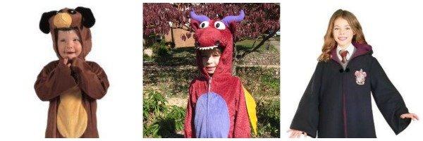 Buy Costumes | Ways to Save on Halloween Costumes | MoneywiseMoms