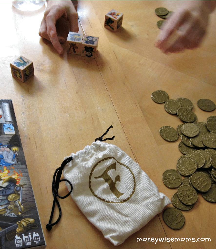 Fandooble   Favorite Family Game   MoneywiseMoms