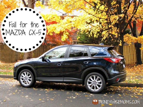 Mazda CX-5 Car Review | MoneywiseMoms