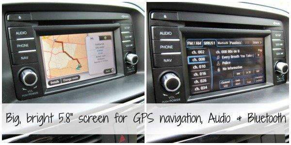 Mazda CX-5 Screen | MoneywiseMoms