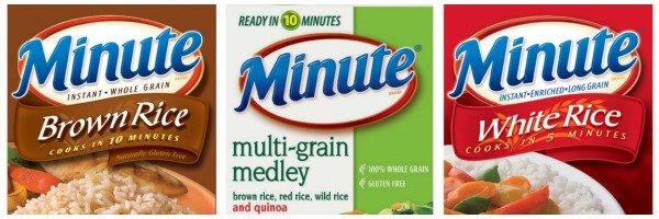 Minute Rice Varieties   Italian Pesto Rice Recipe   MoneywiseMoms