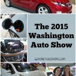 2015 Washington Auto Show   MoneywiseMoms