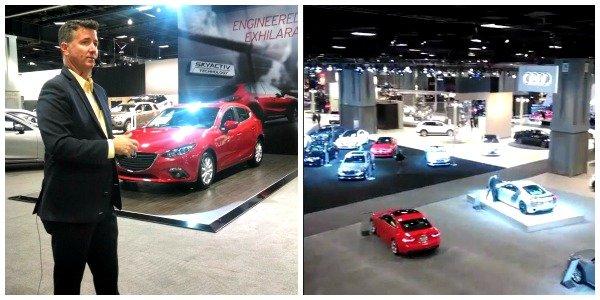 Washington Auto Show | MoneywiseMoms