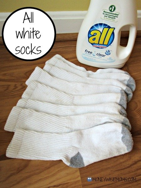 All Free Clear Laundry Detergent   Ways to Make Laundry Easier   MoneywiseMoms