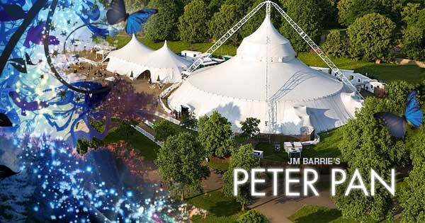 Peter Pan 360 Discount Tickets