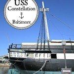 USS Constellation {Baltimore, MD}