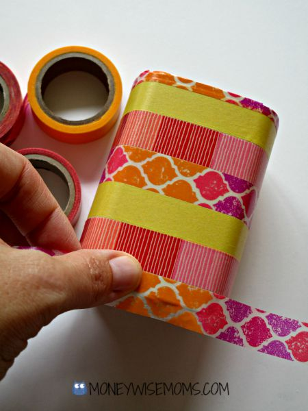 DIY BoxTops Fridge Collector   #Hefty4BoxTops   Box Tops for Education