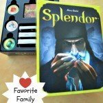 Splendor {Favorite Family Game}