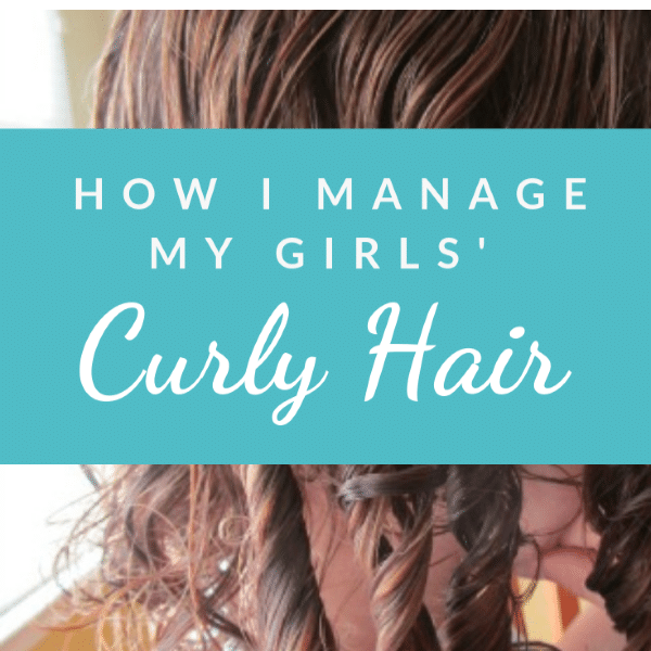 Tips and techniques for managing curly hair