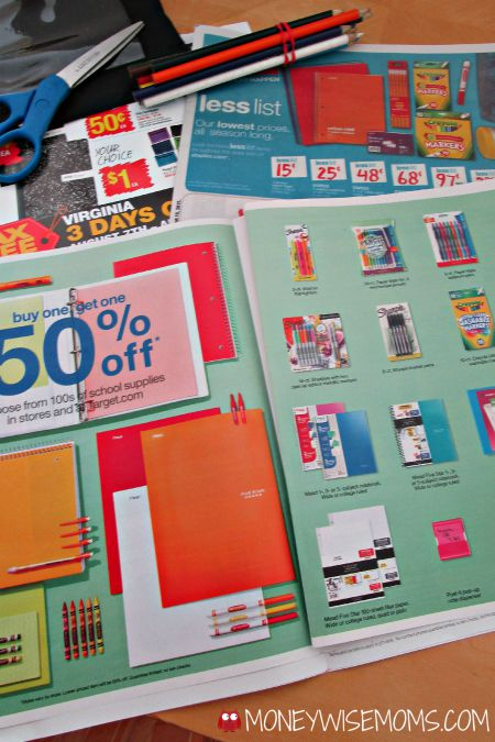 Loss Leaders   Ways to Save Big on Back to School