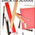Stock up for Back to School #sp #BTSLikeABoss
