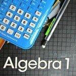 Intro to Algebra & the TI-84 Plus CE Graphing Calculator