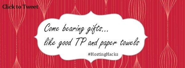 Teaching Kids to Be Great Guests #HostingHacks
