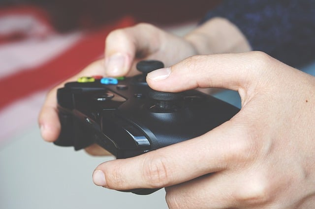 Video Gaming - one of the expenses my tween uses his allowance on