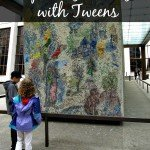 Exploring Chicago with Tweens–Take an Adventure Quest
