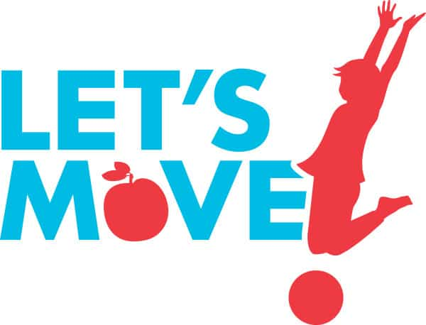 Let's Move Initiative