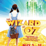 5 Reasons to see The Wizard of Oz in the Theater