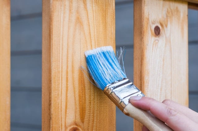 Summer Job Ideas for College Kids - Handyman Handywoman Painting
